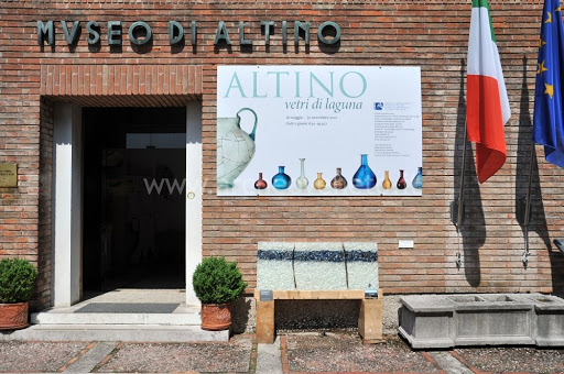 TORCELLO E ALTINO | da € 25